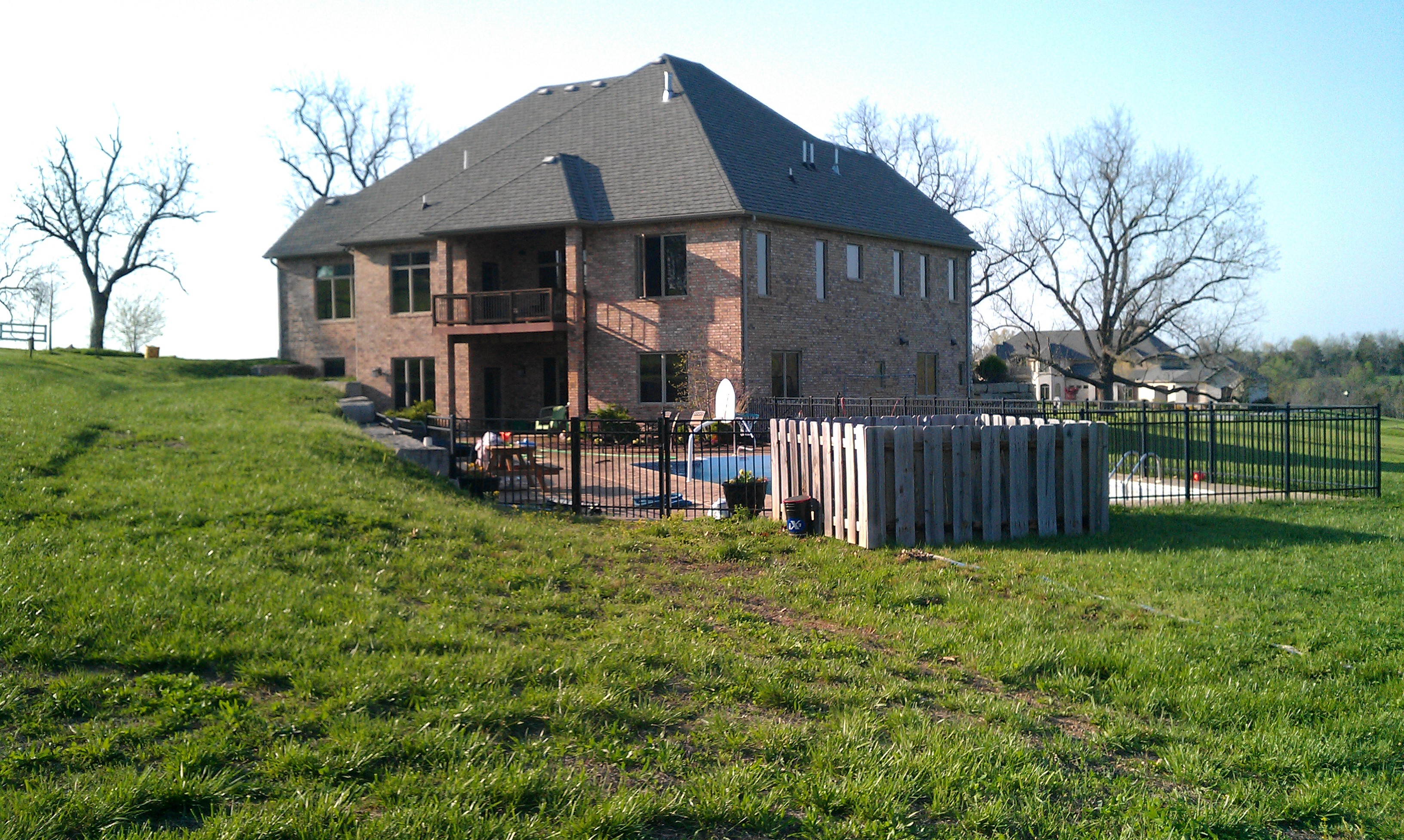 Lawn Care Springfield Mo Vision Landscape Design