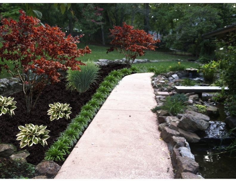 Landscaping Lights Installation : Download landscape light design installation free software