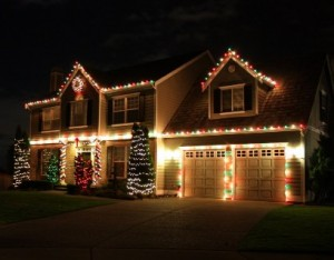 Springfield, MO Christmas Light Installers - Perfect Touch Landscape