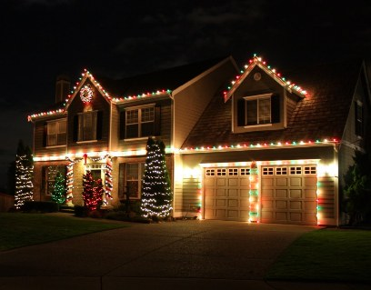 services for residential and commercial springfield mo christmas light installers perfect touch landscape - Residential Christmas Decorating Service