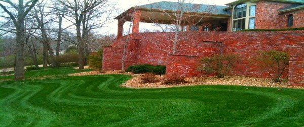 Lawn Care in Springfield MO