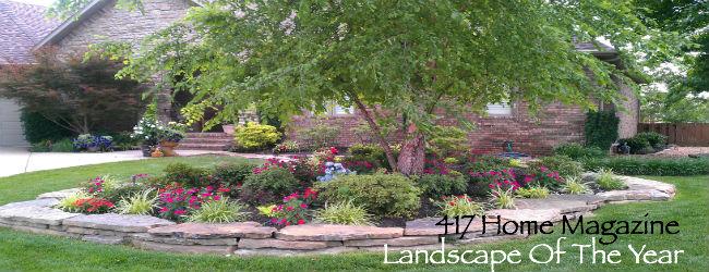 Landscaping Springfield MO- Vision Landscape Design