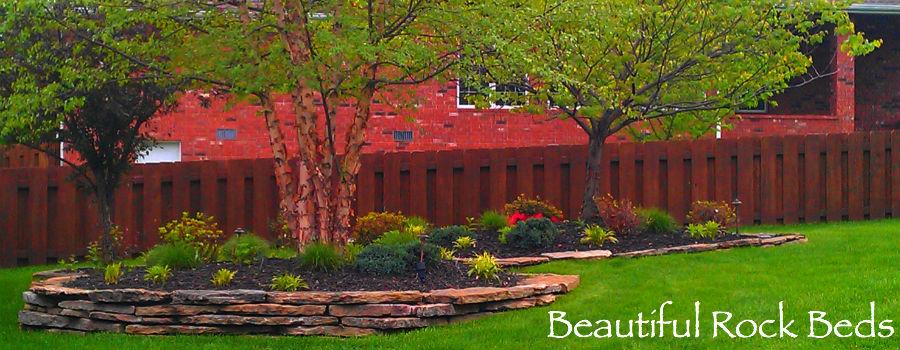 Landscapers in Springfield MO- Vision Landscape Design