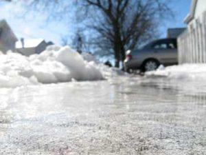 Snow Plowing Springfield MO