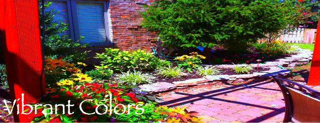 Landscape Maintenance SpringfieldMO Pertect Touch Landscapes www.thelandscapingpros.com2  Landscaping