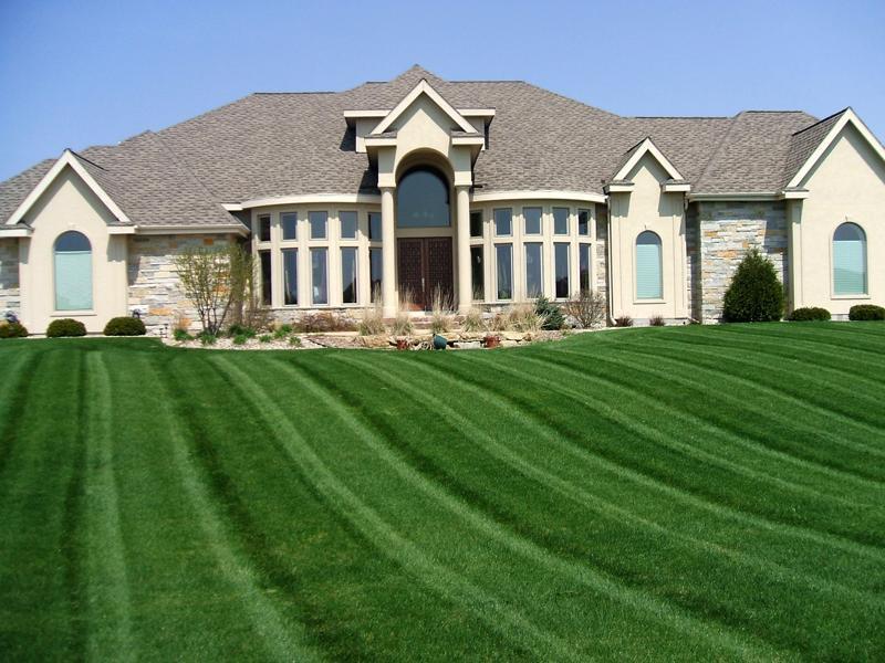 Perfect Touch Landscape Lawn Maintenance
