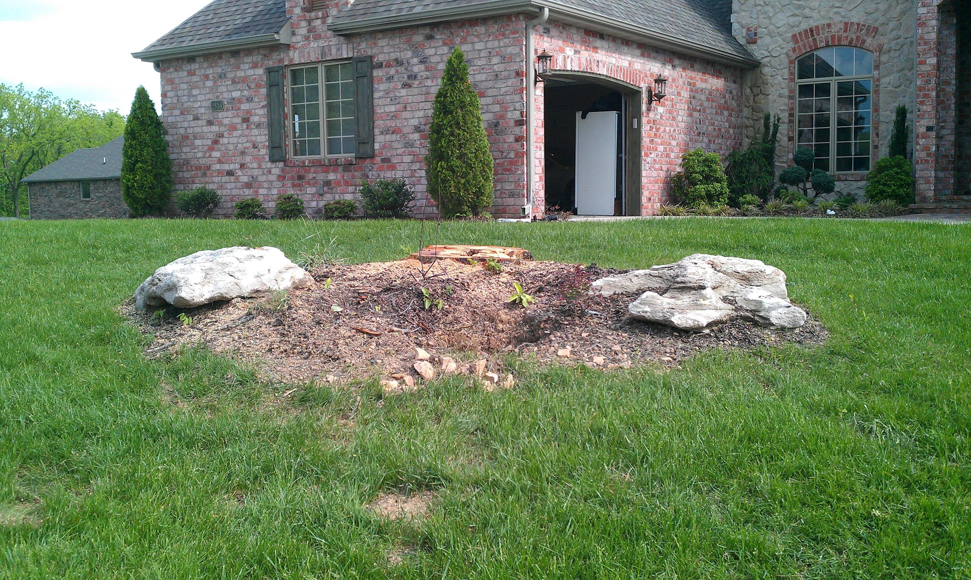Landscaping Boulders Springfield Mo : Landscape design services perfect touch landscapes