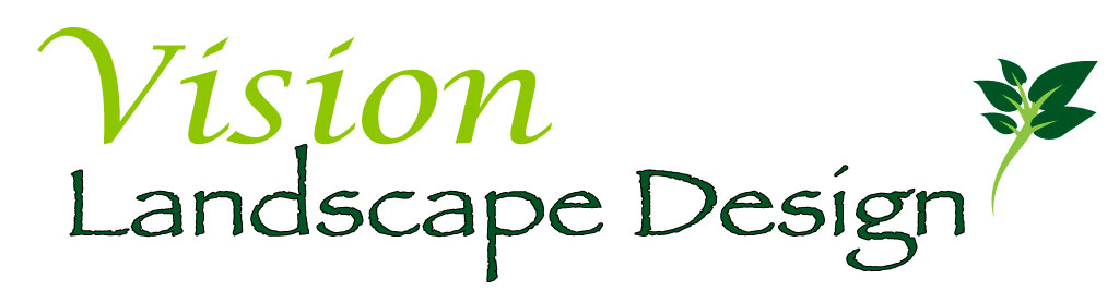 Final Logo Vision Landscape Maintenance By Vision Landscape