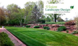 VisionLawnService 300x177 Landscape Maintenance By Vision Landscape