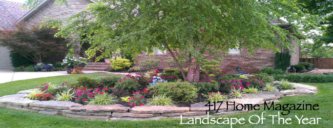 Landscaping and Lawn Care Springfield MO