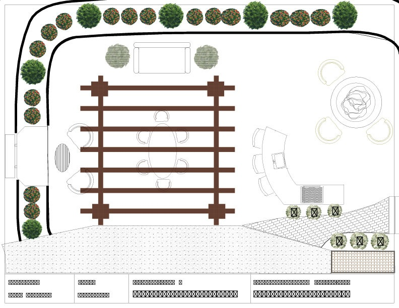 Landscape Plans and Architects Springfield MO- Vision Landscape Design