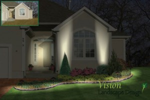 19 300x200 Vision Landscape Design now offers Landscape Lighting