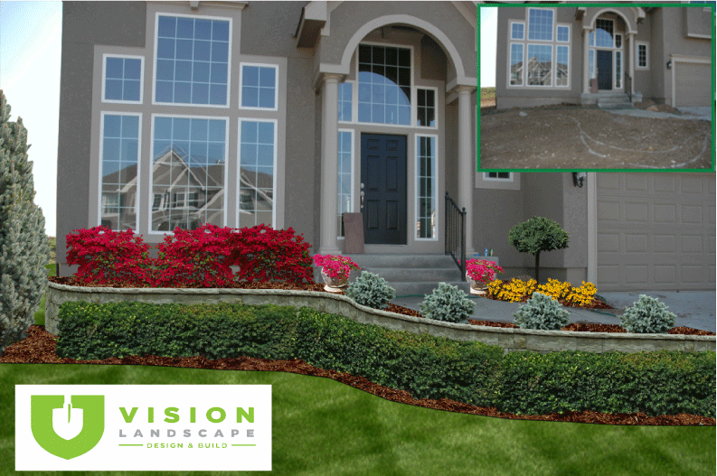 Design Vision Landscape Design Amp Build